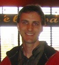 Tim Costello