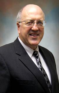 Larry Van Dyke